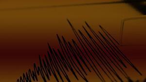 Son dakika... İranda bir deprem daha Vanda da hissedildi