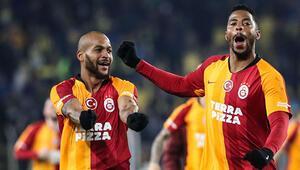 Galatasarayda Marcaodan 20 yıllık itiraf Hayatımın en mutlu günü