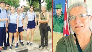 Kahraman istedi: Bacağım için Küba'yla anlaşın