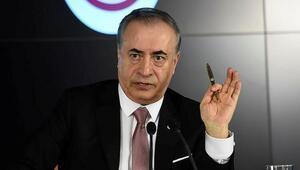 Galatasaray Başkanı Mustafa Cengizden derbi yorumu: Bu galibiyet...