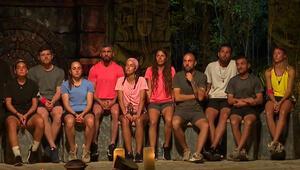 Survivorda dokunulmazlığı hangi takım kazandı Survivorda eleme adayı kim oldu
