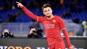 Roma 4-0 Lecce