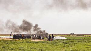 İsrail askerleri ateş açtı: 1 Filistinli yaşamını yitirdi