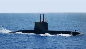 Yerli teknoloji gelişiyor, denizaltıların yetenekleri artıyor