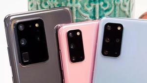Samsung Galaxy S20, Galaxy S20 Plus ve Galaxy S20 Ultra Türkiye fiyatları yükseliyor mu