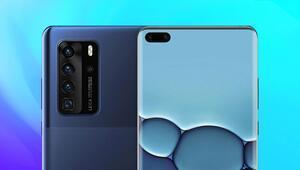 Huawei P40 serisi telefonların en dikkat çeken özelliği belli oldu