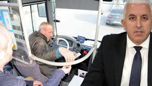 Edirnede toplu taşımada 16 milyonluk zimmet soruşturması