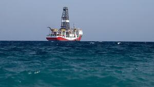 Son dakika... Bakan Dönmez açıkladı Üçüncü sondaj gemisi birkaç hafta içinde Türkiyede