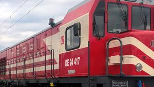 Son dakika haberler: TCDD duyurdu Türkiye - İran arasında tren seferleri durduruldu