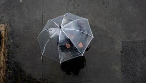 İstanbul'da yeni haftada hava bulutlu ve yağmurlu
