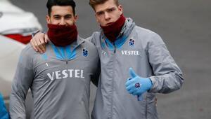 Trabzonsporu Sörloth ve Uğurcan taşıyor