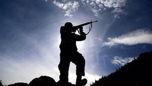 PKKdan kaçan 2 terörist teslim oldu