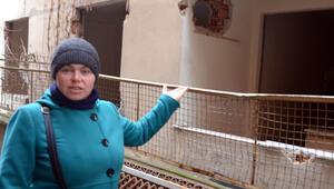 Avcılardaki 4 ay önce mühürlenmişti Çevre sakinleri endişeli