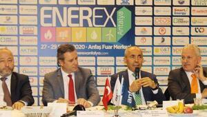 Enerjinin kalbi Antalyada atacak
