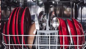 Belki de her gün kullanıyorsunuz ama... Meğer tabakları makineye böyle yerleştirirseniz...