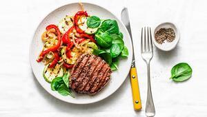 Kas Kütlesi Arttıran Beslenme: Dikey Diyet Nedir, Ne Değildir