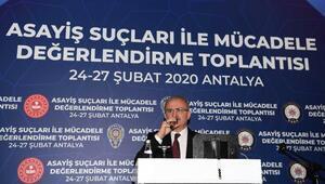 Karaloğlu: Antalya huzurlu ve güvenli bir şehir