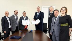 ERÜde Moldova üniversitesi ile iş birliği protokolü