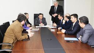 Erciyes Üniversitesine 2 bin öğrenci kapasiteli yurt