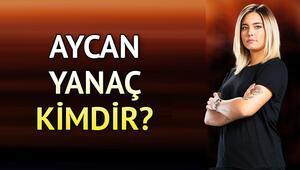 Ünlüler takımının dikkat çeken ismi Aycan Yanaç kimdir, kaç yaşında Aycan futbolcu mu