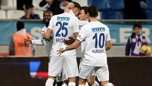 Kasımpaşa 2-0 Denizlispor