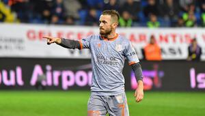 Çaykur Rizespor 1-2 Başakşehir