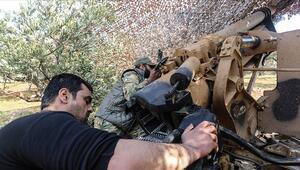 Son dakika haberi: Neyrab köyü, ılımlı muhaliflerin kontrolüne geçti