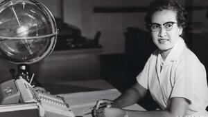 Son dakika haberi: NASAnın ilk siyahi kadın matematikçisi 101 yaşında öldü