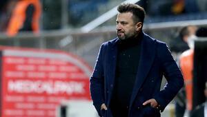 Denizlispor Teknik Direktörü Bülent Uygun: Kasımpaşa maçı hak etti