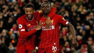 Liverpool geri döndü 18 maç...