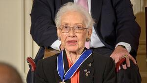 NASAnın ilk Afro Amerikan kadın matematikçisi 101 yaşında öldü