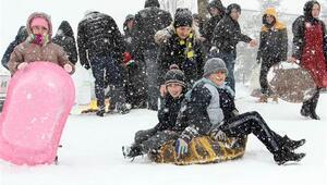 Kars ve Erzurumda okullar tatil mi Bugün okullar tatil mi
