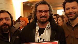 Bu Dünyada İki Tür İnsan Vardır filmine Almanya'dan 20 bin euro ödül