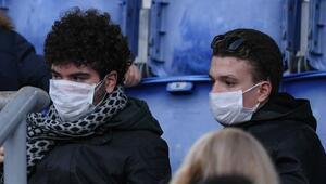 İtalya Serie Ada koronavirüs alarmı 6 maç seyircisiz...