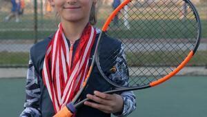 Şampiyon kız