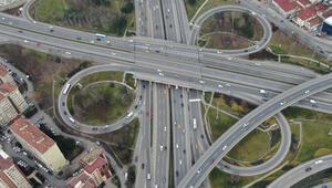 Sürücüler dikkat İşte İstanbulda en çok kaza meydana gelen yollar