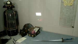 Sultan 2. Abdülhamide hediye edilen eserler ilk kez sergileniyor