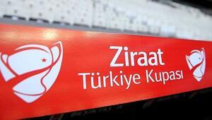 Ziraat Türkiye Kupası yarı final maçları ne zaman