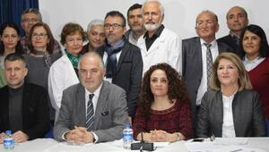 Sağlık çalışanları 15 Martta Ankarada