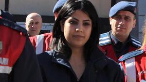 Nişanlısını öldüren kadın: kimseyi ilgilendirmez