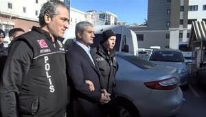 Yakup Sütün de aralarında bulunduğu 33 şüpheliye tutuklama talebi