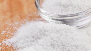 Tuz en fazla İç Anadoluda en az Egede tüketiliyor