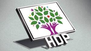 Son dakika haberler... HDP Kongresine soruşturma: Gözaltılar var