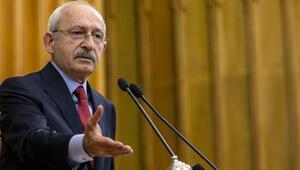 CHP Genel Başkanı Kılıçdaroğlu: Tek bir Mehmetçiğimizin tırnağı bütün Suriye ve Libya'dan daha değerlidir