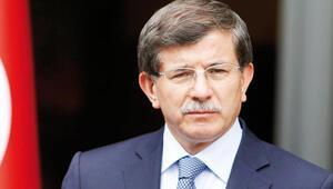 EGMden Ahmet Davutoğlu açıklaması