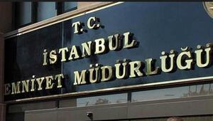 İstanbul Emniyetinden zavallı polisler açıklaması