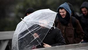 Yarın hava nasıl olacak, yağmur yağacak mı İşte 26 Şubat il il hava durumu raporu