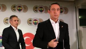Fenerbahçeden ters köşe 4 boş yıl sonrası yeni teknik direktör...