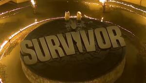 Survivor kim elendi Survivor 2020 dün akşam elenen isim adaya veda etti