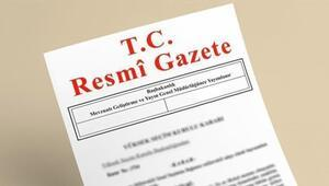 Türkiye ile IBRD arasında imzalanan Temiz Teknoloji Fonu Hibe Anlaşması Resmi Gazetede